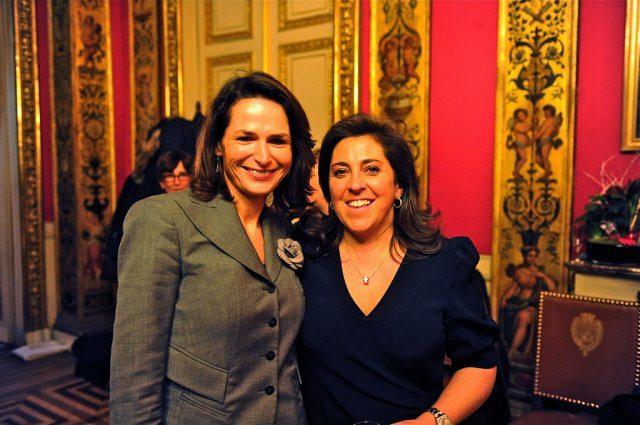 Association des Femmes Huissiers de Justice de France