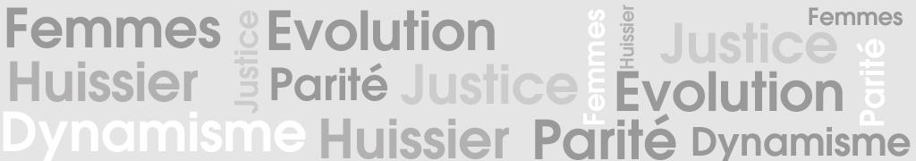 Association des Femmes Huissiers de Justice, Paris